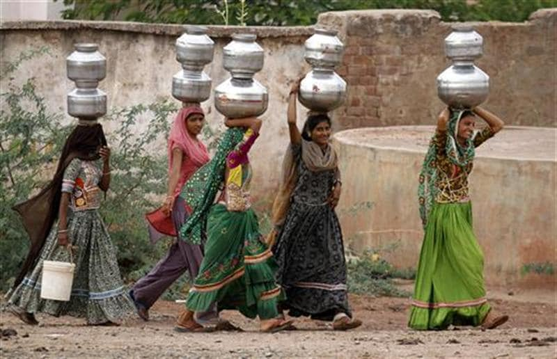 Infanticide, child marriage make India worst G20 country for a woman