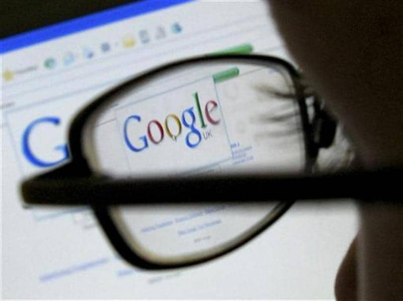 Internet censorship on the rise in India: Google