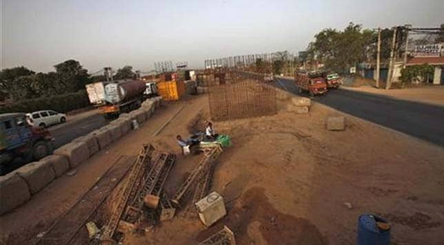 A Maruti Suzuki plant in Gurgaon. Photo: Reuters