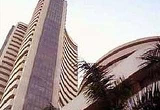 Sensex takes 17k; Tata Power, Reliance Infra gain on tariff hike