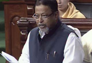 Railways not to impose service tax from July 1: Mukul Roy