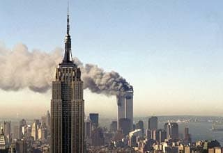 Sept. 11 most memorable TV moment in past 50 years: Study
