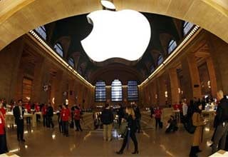 How Apple's phantom taxes hide billions in profit