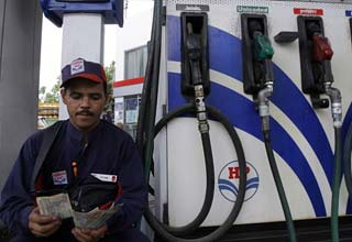 Petrol, diesel prices hiked in seven states on local tax adjustments