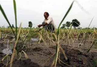 Drought delivers fresh blow to reeling economy
