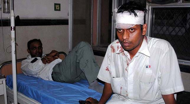 Maruti's Manesar plant saw violence on July 18, in which one senior executive was killed and nearly 100 others injured