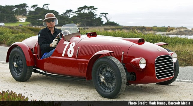 World's oldest Ferrari worth $8 mn unveiled