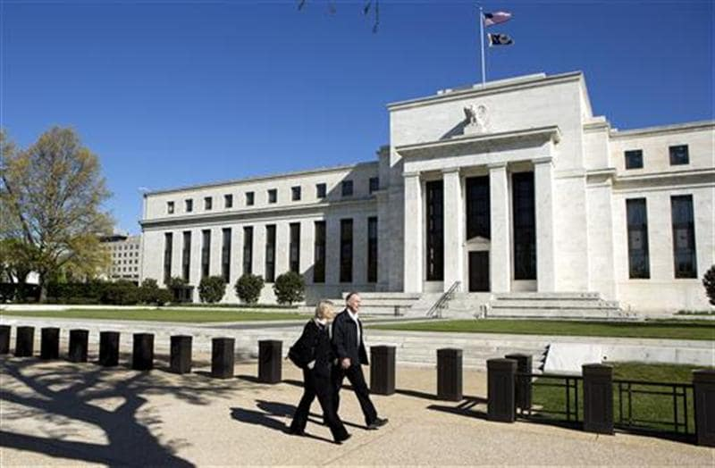 US Fed hints at another economic stimulus