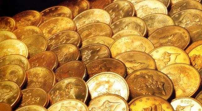 Gold surges to all-time high, zooms past Rs 31,000 per 10 grams