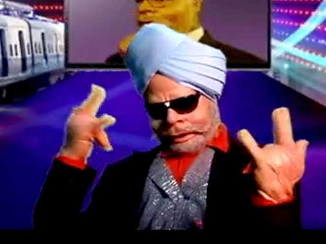 Video : A tribute to the nation from 'Yo Yo' Manmohan Singh on Independence Day