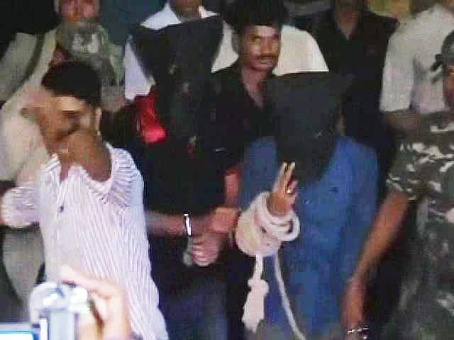 Video : Yasin Bhatkal, founder of Indian Mujahideen, arrested