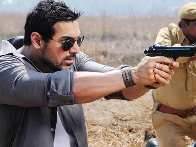 John Abraham wants Madras Cafe tax free