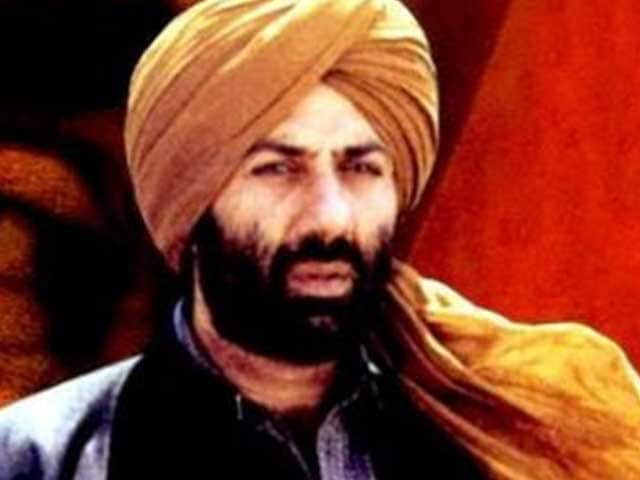 Sunny Deol to play a Sikh again