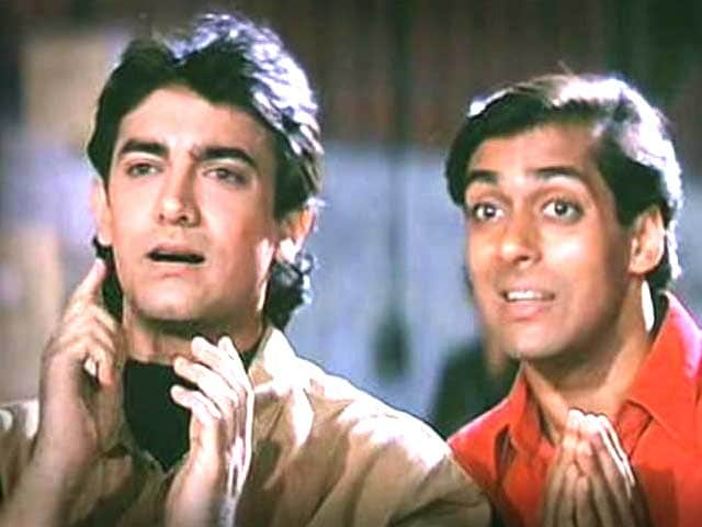 Animated sequel to Andaz Apna Apna in trouble