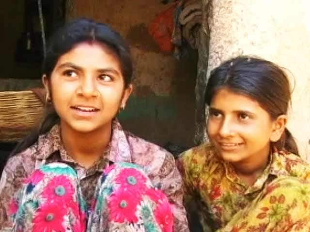 Video : राजस्थान : बच्चियों का दर्द कर देगा सोचने को मजबूर