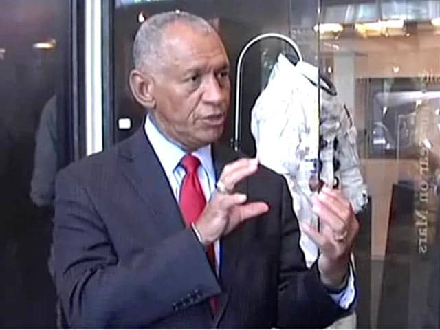 Video : Indo-US space relation ready for lift-off: NASA chief General Charles Bolden to NDTV