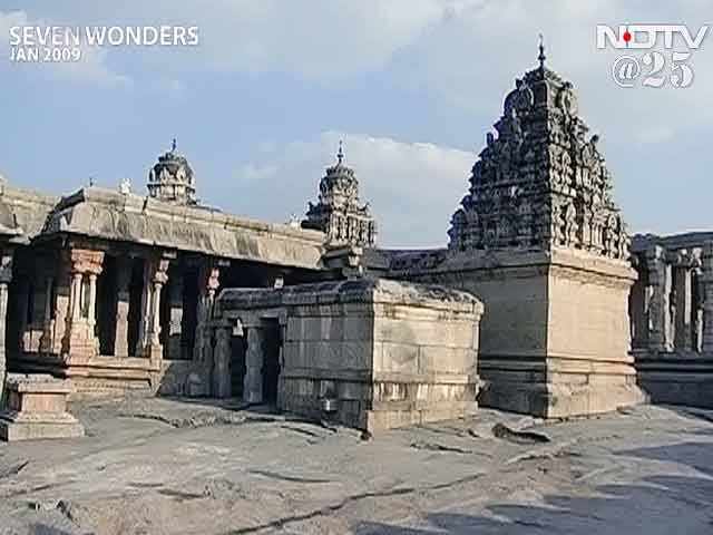 Video : Seven Wonders of India: The beautiful city of Visakhapatnam (Aired: January 2009)
