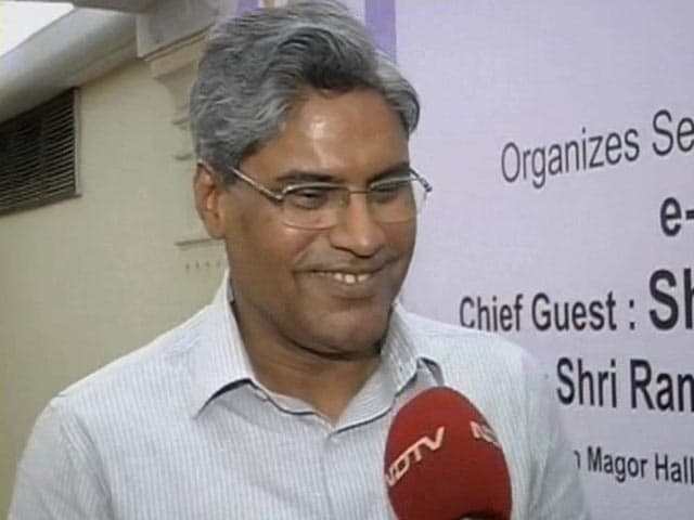 Video : Provident fund interest rates not to be less than 8.5%: EPFO