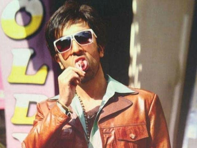 Video : Ranbir Kapoor kick-starts <i>Besharam</i> promotion