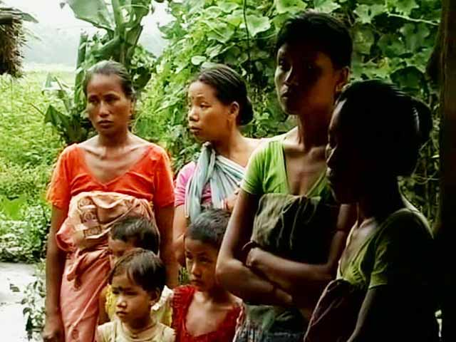Video : In Assam, a rising trend of murders on allegations of witchcraft