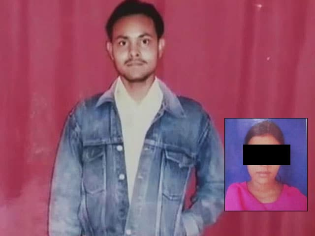 Video : School girl shot in classroom by jilted lover who then killed himself