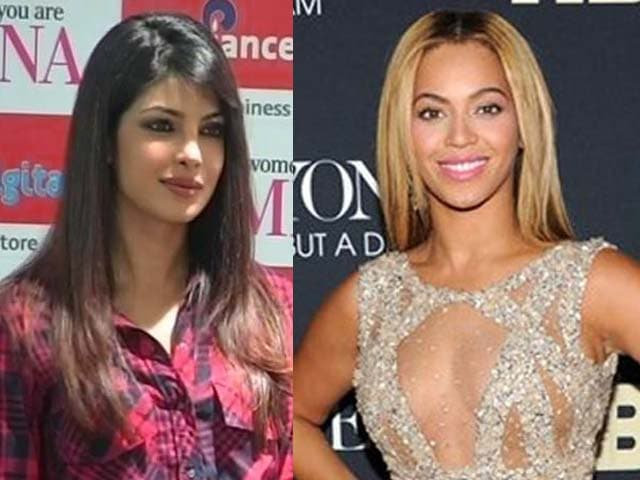 Beyonce is my idea of a powerful woman: Priyanka Chopra