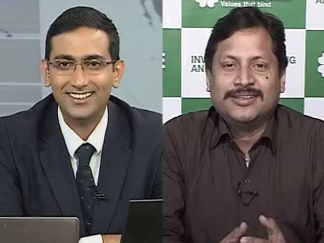 Video : Markets have overreacted to Rajan's speech: Dr. Tirthankar Patnaik
