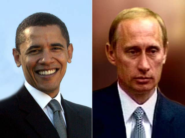 Video : Syria conflict: Rift between Barack Obama and Vladimir Putin remains after talks
