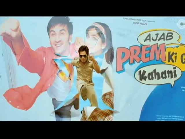 Video : Ranbir first choice for Phata Poster Nikla Hero