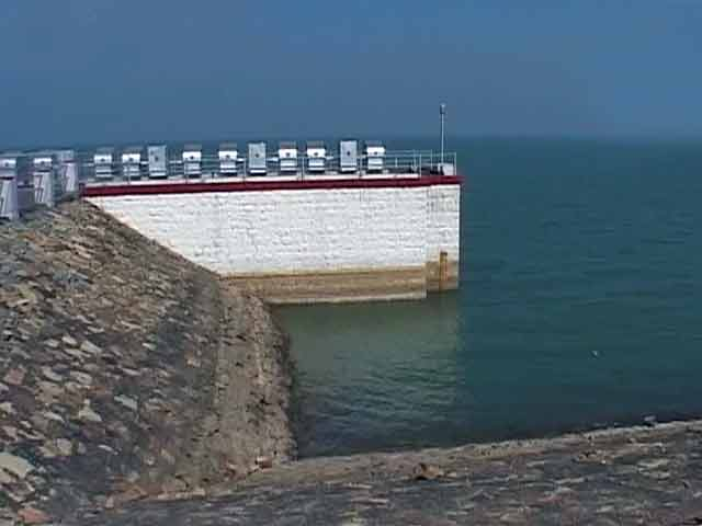 Video : Hirakud Dam: A technological wonder (Aired: February 2009)