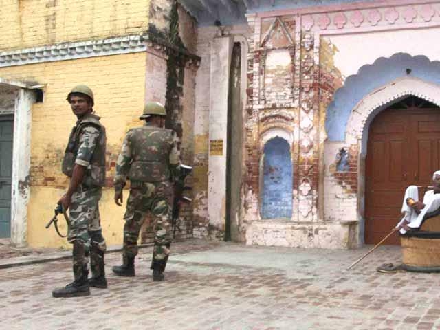 Video : The spark that set Muzaffarnagar ablaze