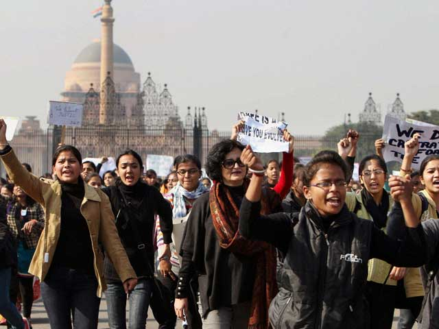Video : Delhi gang-rape: India waits for justice
