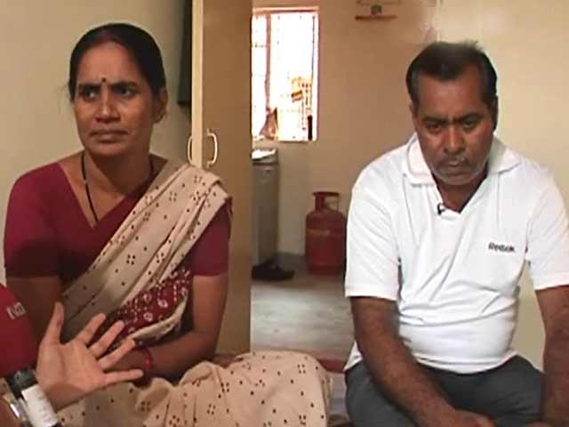 Video : फैसला ऐसा हो कि सबको इंसाफ मिले : गैंगरेप पीड़िता की मां
