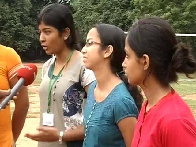 Video : Delhi gang rape verdict. Chennai speaks out
