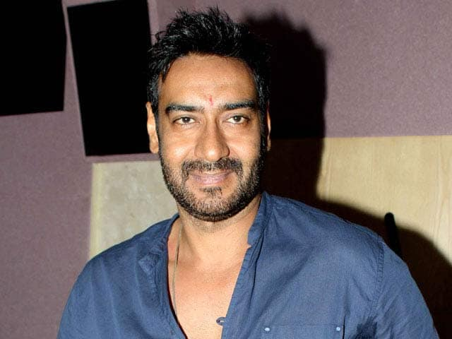 Video : Ajay Devgn's new film titled <i>Action Jackson</i>