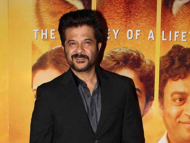 Video : Anil Kapoor to star in <i>Nayak Returns</i>