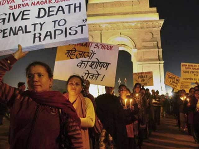 Video : दिल्ली गैंगरेप : चारों दोषियों की सजा का ऐलान आज