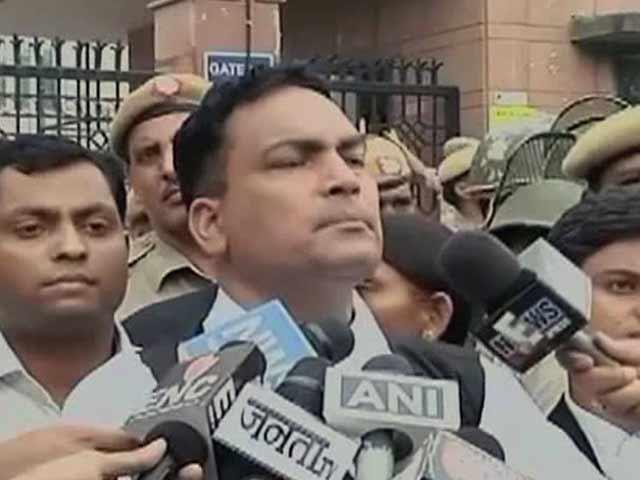 Video : दोषियों को फांसी : बचाव पक्ष ने उठाए फैसले पर सवाल