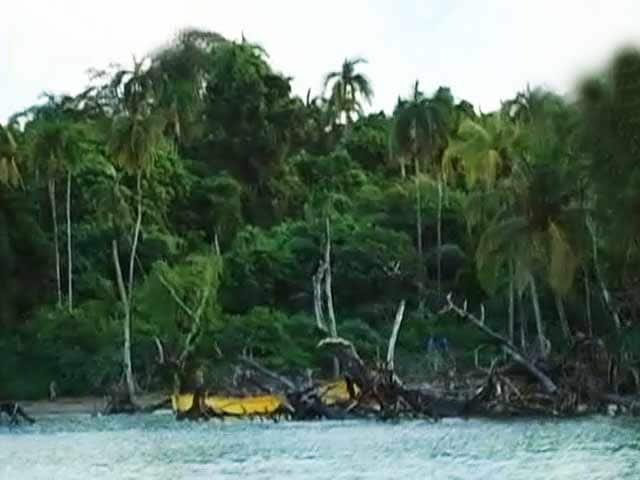 Video : Andaman and Nicobar: Islands for sale (Aired: December 2006)