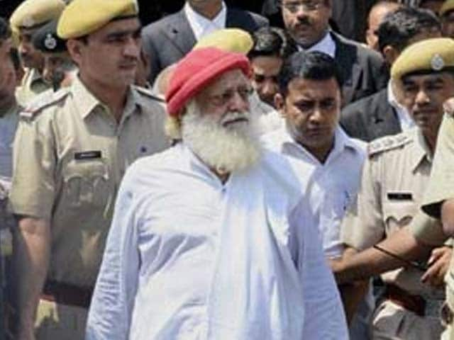 Video : School girl who alleged sexual assault is mentally unsound, says Asaram's lawyer, Ram Jethmalani
