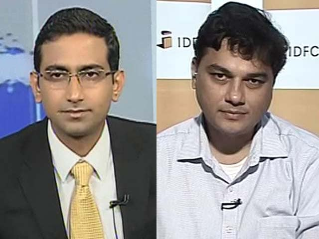 Video : Global environment giving positive signals: IDFC