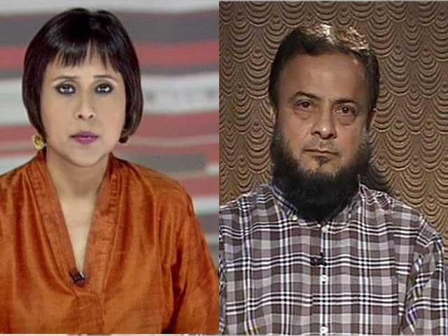 Video : Modi & Muslims: Can the twain meet?