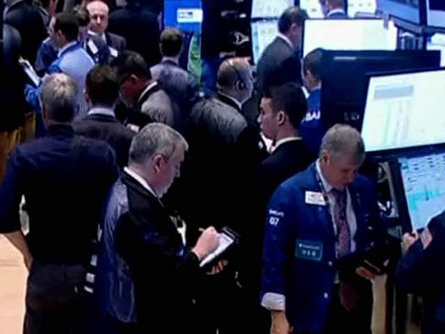 Video : Stimulus cut: all eyes on US Fed move
