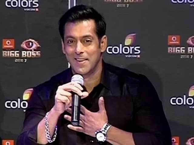 Video : Salman's marriage plans