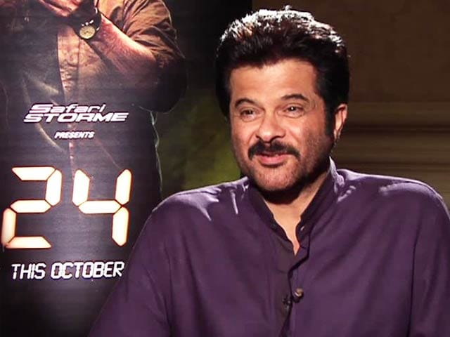 Video : Rakeysh Omprakash Mehra, the right director for my son: Anil Kapoor