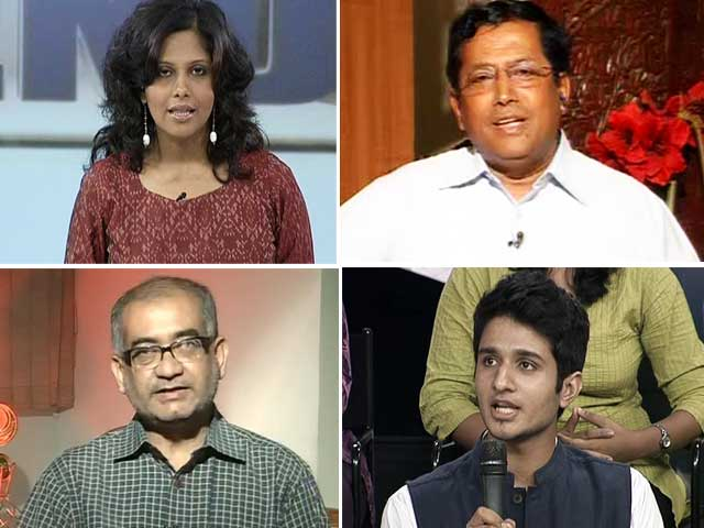 Video : IIT rankings: what's money got to do with it?