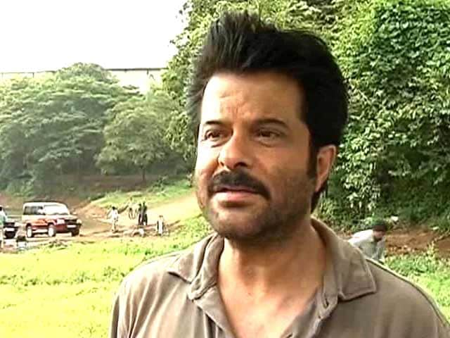 Video : On the sets, we all have become <i>24</i>olics: Anil Kapoor