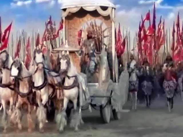 Video : <i>Mahabharat</i> becomes the <i>Bigg Boss</i> of small screen