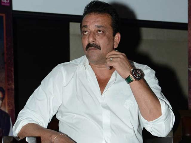 Sanjay Dutt up for parole