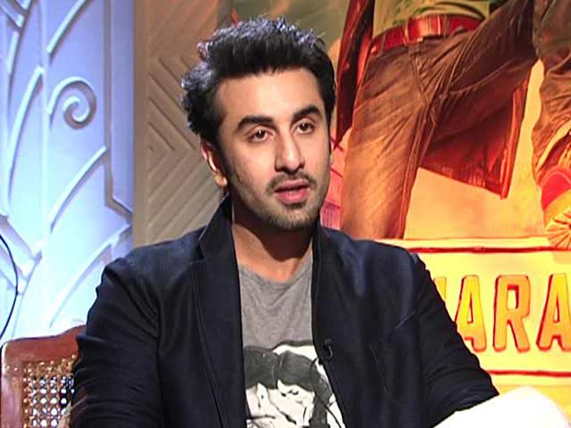 Video : I am arrogant about my talent: Ranbir Kapoor